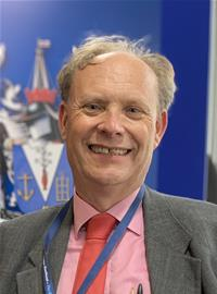 Councillor Stephen George