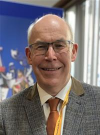 Councillor Paul Collins