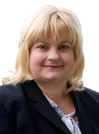 Councillor Georgina Phillips