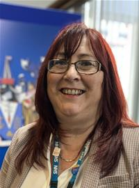 Councillor Maggie Kelly