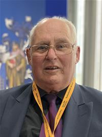 Profile image for Councillor Peter Wexham
