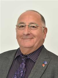 Councillor Mike Assenheim