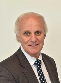 Councillor Trevor Byford