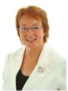 Councillor Anne Chalk