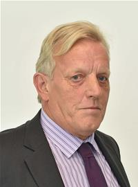 Councillor Paul Van Looy