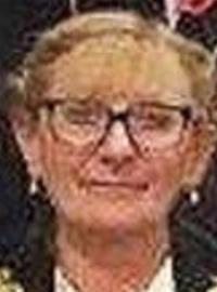 Councillor Judith McMahon